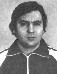 Каплун Виктор Григорьевич