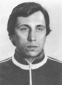 Берников Станислав Васильевич