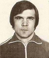 Бачиашвили Нодар Георгиевич