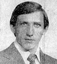 Лысенко Александр Петрович