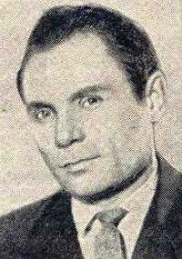 Марьенко Виктор Семёнович