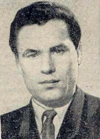 Тодоров Владимир Петрович