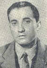 Бражник Борис Иванович