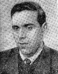 Беспалый Владимир Георгиевич