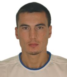 Бердыев Омар