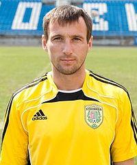 Гунчак Руслан Иванович