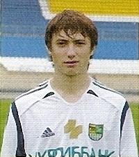 Светличный Роман Петрович