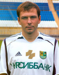 Ярош Руслан Леонидович