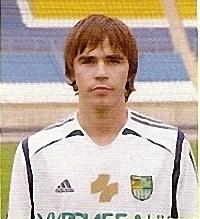 Хомин Андрей Михайлович