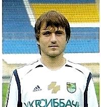 Глушок Олег Анатольевич