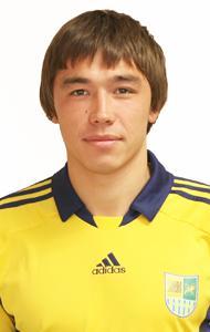 Романчук Александр Владимирович