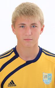 Радченко Артем Олегович