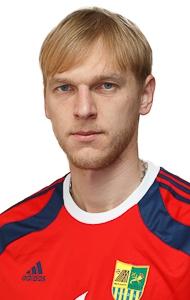 Погорелый Сергей