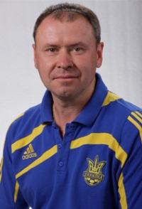 Литовченко Геннадий Владимирович