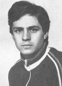 Яловский Виктор Михайлович