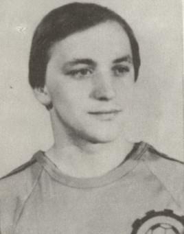 Крячко Валентин Николаевич