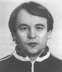 Федецкий Андрей Стефанович