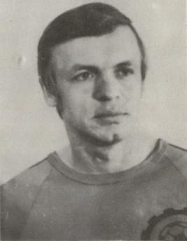 Тростенюк Владимир