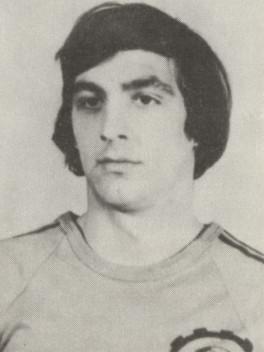 Сапешко Сергей