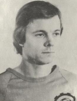 Цымбалюк Юрий Григорьевич