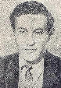 Федорков Николай