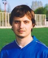 Кирлик Андрей Яношевич
