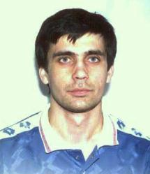 Суворов Вячеслав Валерьевич