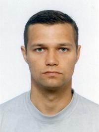 Вольваков Сергей Анатольевич