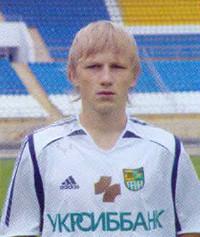 Ханас Андрей Петрович