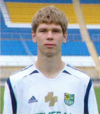 Кривошеев Алексей Анатольевич