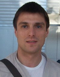 Тришович Александр