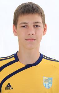 Барилко Владимир Владимирович